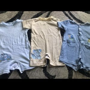 6-9mo outfits lot